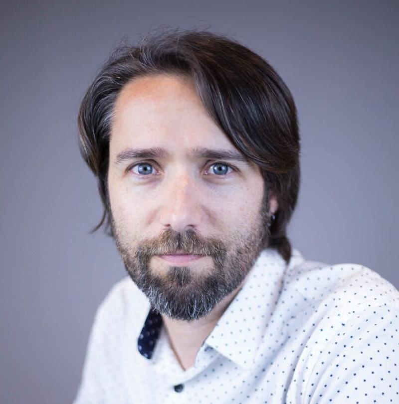 Diego Parajó