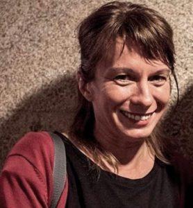 Ana Estévez