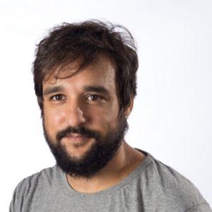 Raúl Olivan