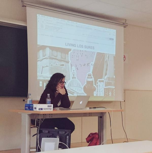 Foto Lucía Pita