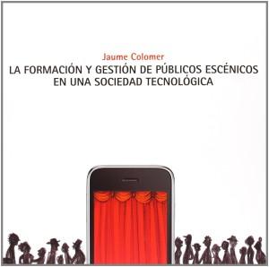 portada libro Jaume Colomer