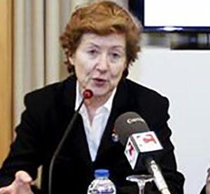 María Xosé Fernández Cerviño