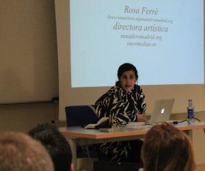 2019 01 30 Rosa Ferré (1)