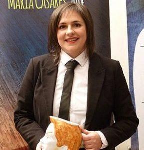 Patricia de Lorenzo
